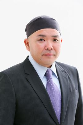 御菓子御殿 代表取締役社長 澤岻英樹の写真