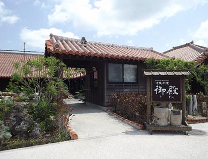 沖縄料理いこい