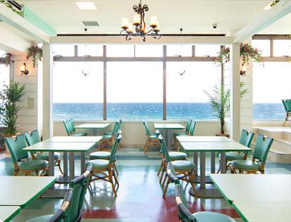 展望レストラン 美ら海