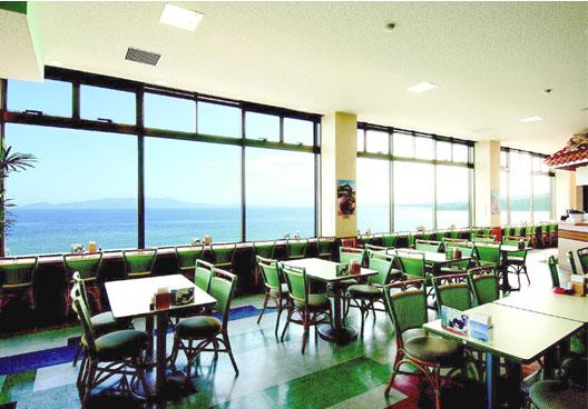 展望レストラン 美ら海の写真1