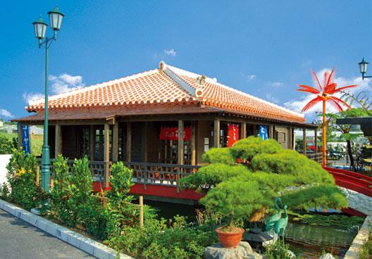 沖縄料理 花笠の写真1