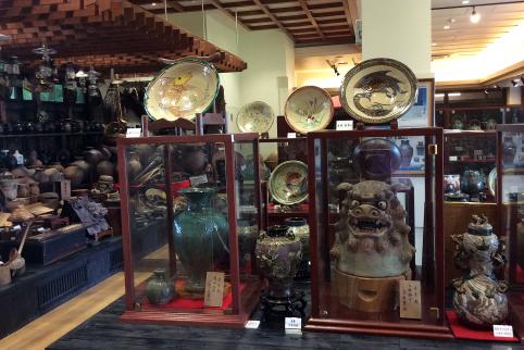 沖縄歴史民俗資料館とは