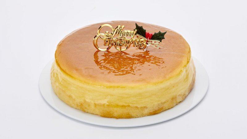 H.チーズケーキ