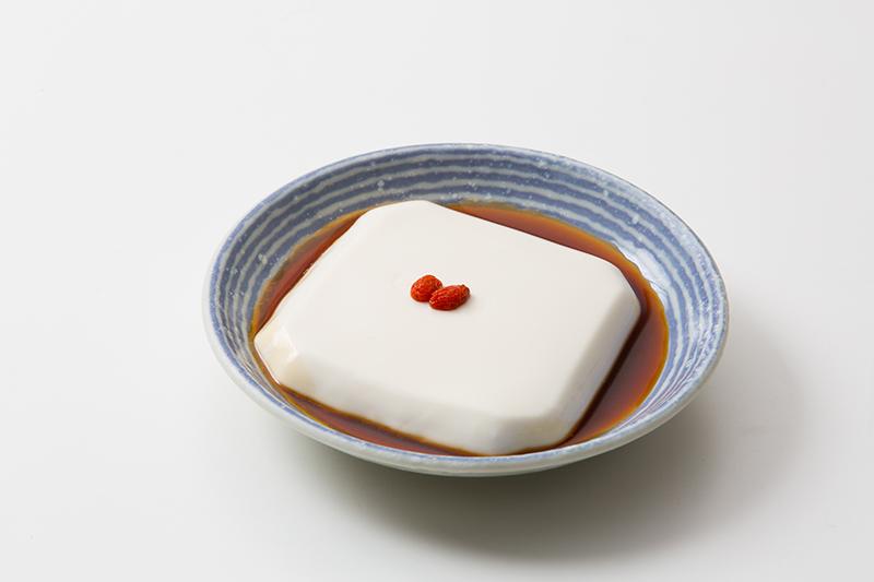ジーマーミ―豆腐